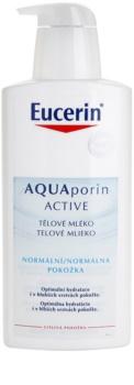 Eucerin Aquaporin Active Bodylotion Für normale Haut