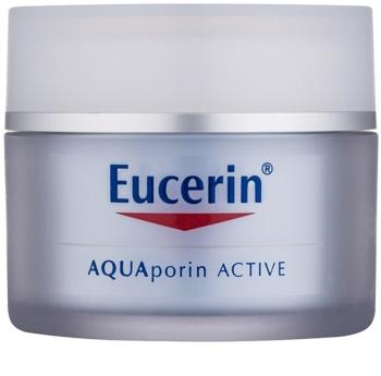 Eucerin Aquaporin Active intenzivna vlažilna krema za normalno do mešano kožo