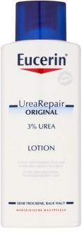 Eucerin Dry Skin Urea leche corporal intensiva para pieles secas