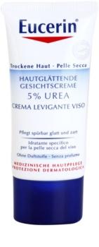 Eucerin Dry Skin Urea Ansiktskräm för torr och mycket torr hud