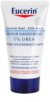 Eucerin Dry Skin Urea krém na ruce pro suchou až atopickou pokožku