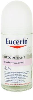 Eucerin Deo deodorante roll-on per pelli sensibili