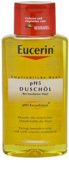 Eucerin pH5 ulje za tuširanje za osjetljivu kožu