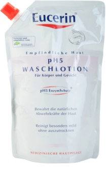 Eucerin pH5 crema de ducha Recambio