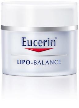 Eucerin Dry Skin Dry Skin Lipo - Balance hranjiva krema za suhu i vrlo suhu kožu lica