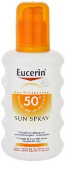 Eucerin Sun spray ochronny SPF 50+