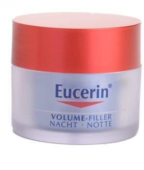 Eucerin Volume-Filler nočna lifting krema za učvrstitev kože