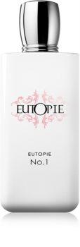 Eutopie No. 1 parfumovaná voda unisex