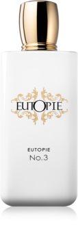 Eutopie No. 3 парфюмированная вода унисекс