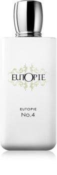 Eutopie No. 4 woda perfumowana unisex
