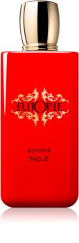 Eutopie No. 6 woda perfumowana unisex