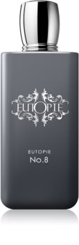 Eutopie No. 8 Eau de Parfum mixte