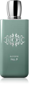 Eutopie No. 9 парфюмированная вода унисекс
