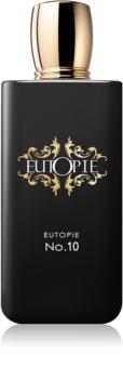 Eutopie No. 10 Eau de Parfum unisex