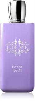 Eutopie No. 11 parfemska voda uniseks