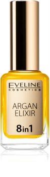 Eveline Cosmetics Nail Therapy regeneračný elixír na nechty a nechtovú kožičku