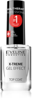 Eveline Cosmetics Nail Therapy vernis à ongles couvrant brillance