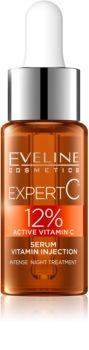 Eveline Cosmetics Expert C sérum de nuit actif aux vitamines