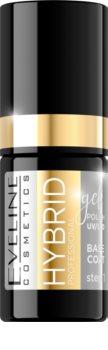 Eveline Cosmetics Hybrid Professional Basic Nagellack