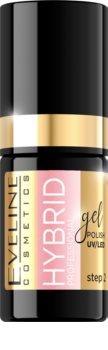 Eveline Cosmetics Hybrid Professional gelový lak na nehty s použitím UV/LED lampy
