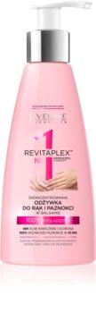 Eveline Cosmetics Revitaplex vyhladzujúci krém na ruky a nechty