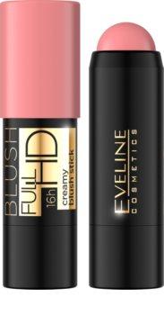 Eveline Cosmetics Full HD 16 H krémová tvářenka v tyčince
