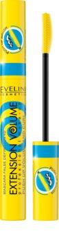 Eveline Cosmetics Extension Volume Mascara mit Push-Up Effekt