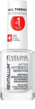 Eveline Cosmetics Nail Therapy After Hybrid Conditioner für die Fingernägel
