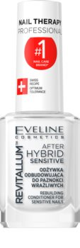 Eveline Cosmetics Nail Therapy After Hybrid kondicionér na nehty