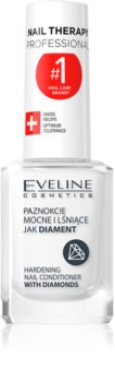 Eveline Cosmetics Nail Therapy Hærdende neglelak