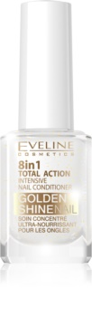 Eveline Cosmetics Nail Therapy Professional balsamo per unghie 8 in 1