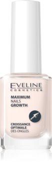 Eveline Cosmetics Nail Therapy Professional балсам за нокти