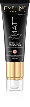 Eveline Cosmetics Matt My Day dlouhotrvající make-up