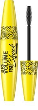 Eveline Cosmetics Big Volume Real Shock! Mascara für maximales Volumen