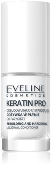 Eveline Cosmetics Nail Therapy Professional spevňujúca starostlivosť na nechty