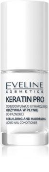 Eveline Cosmetics Nail Therapy Professional trattamento rassodante per le unghie