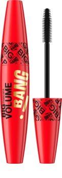 Eveline Cosmetics Big Volume Bang! Wimperntusche für mehr Volumen und Fülle