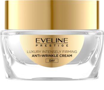 Eveline Cosmetics 24K Snail & Caviar denní protivráskový krém se šnečím extraktem