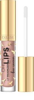 Eveline Cosmetics OH! my LIPS Lip Maximizer brillant à lèvres volumisant au venin d'abeille