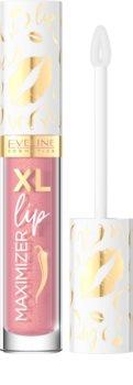 Eveline Cosmetics XL Lip Maximizer brillant à lèvres volumisant