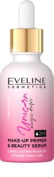 Eveline Cosmetics Unicorn Magic Drops Primer Make-up Grundierung 2 in 1