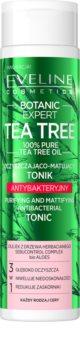 Eveline Cosmetics Botanic Expert čisticí a matující tonikum