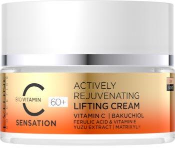Eveline Cosmetics C Sensation Intensely Rejuvenating Moisturiser with Lifting Effect