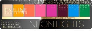 Eveline Cosmetics Neon Lights Lidschattenpalette