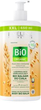 Eveline Cosmetics Bio Organic питательный бальзам для тела для очень сухой кожи