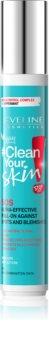 Eveline Cosmetics #Clean Your Skin roll-on für unreine Haut