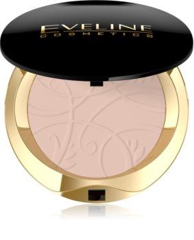 Eveline Cosmetics Celebrities Beauty компактна минерална пудра