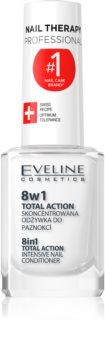 Eveline Cosmetics Nail Therapy кондиционер для ногтей 8в1