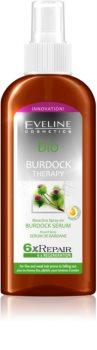 Eveline Cosmetics Bio Burdock Therapy ser pentru par deteriorat