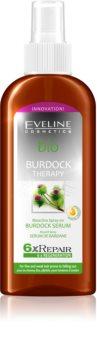 Eveline Cosmetics Bio Burdock Therapy sérum para cabello débil